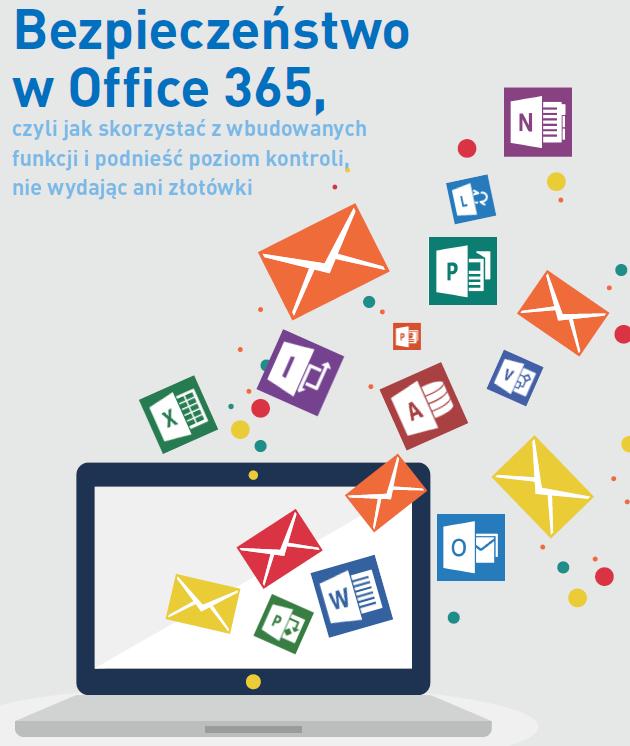 Bezpieczeństwo Office 365