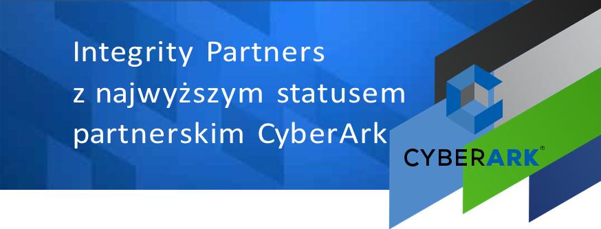 Platynowy Partner CyberArk