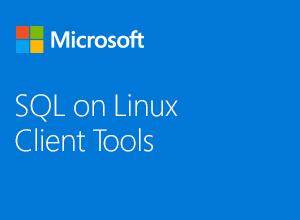Narzędzia SQL na Linux